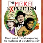 Moko Expedition #7 – Story Structure