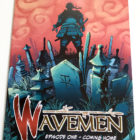 Wavemen now in Online Store!
